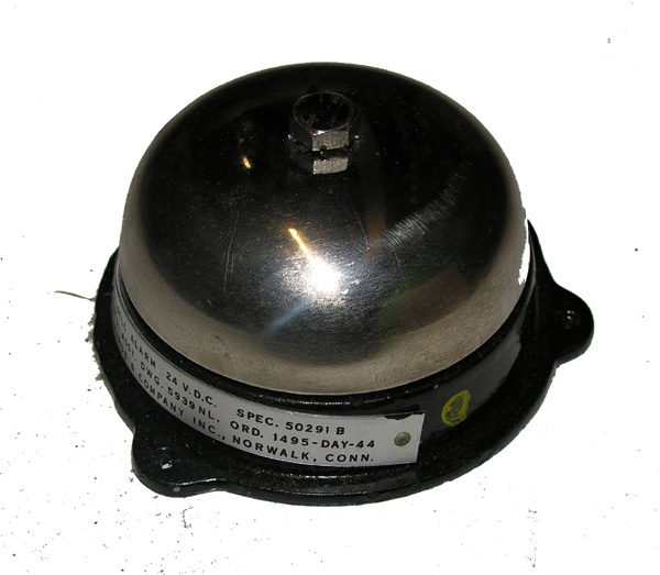 USAC Emergency Bailout Warning Bell
