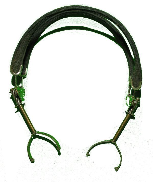 USN Telephonics Headset Headband