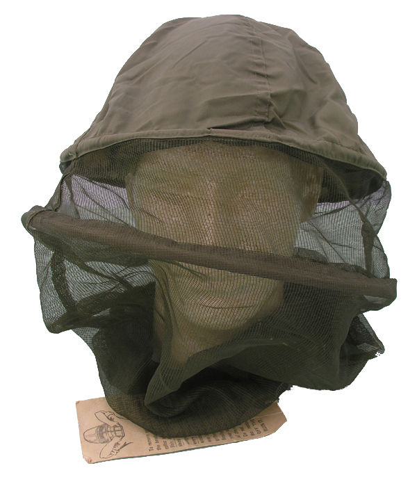 Mosquito Headnet M-1944