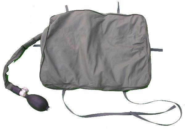 USAF MXU-22/P Inflatable Lumbar Pad