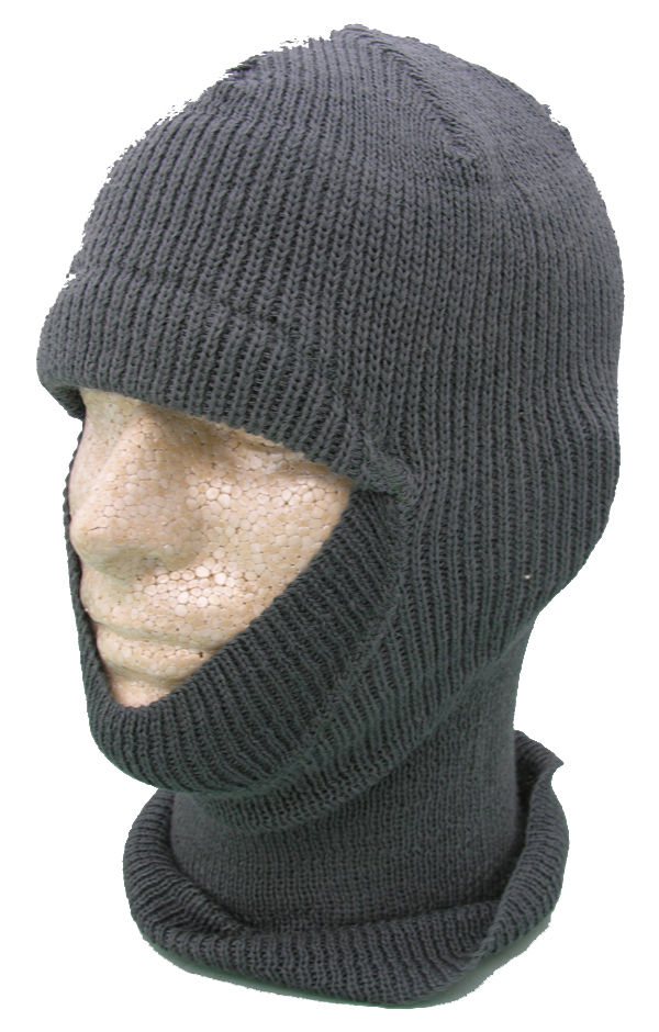 USAF Knit Hat/Facemask