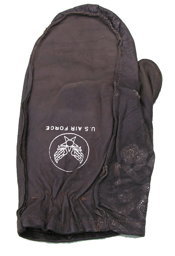 USAF N-2 Glove/Mitten (Left Only)