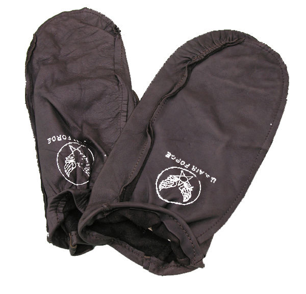 USAF N-2 Glove / Aircrew Mittens