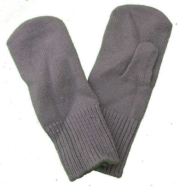USAF Aircrew Mitten Inserts