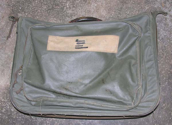 USAF B-4B Clothing Bag