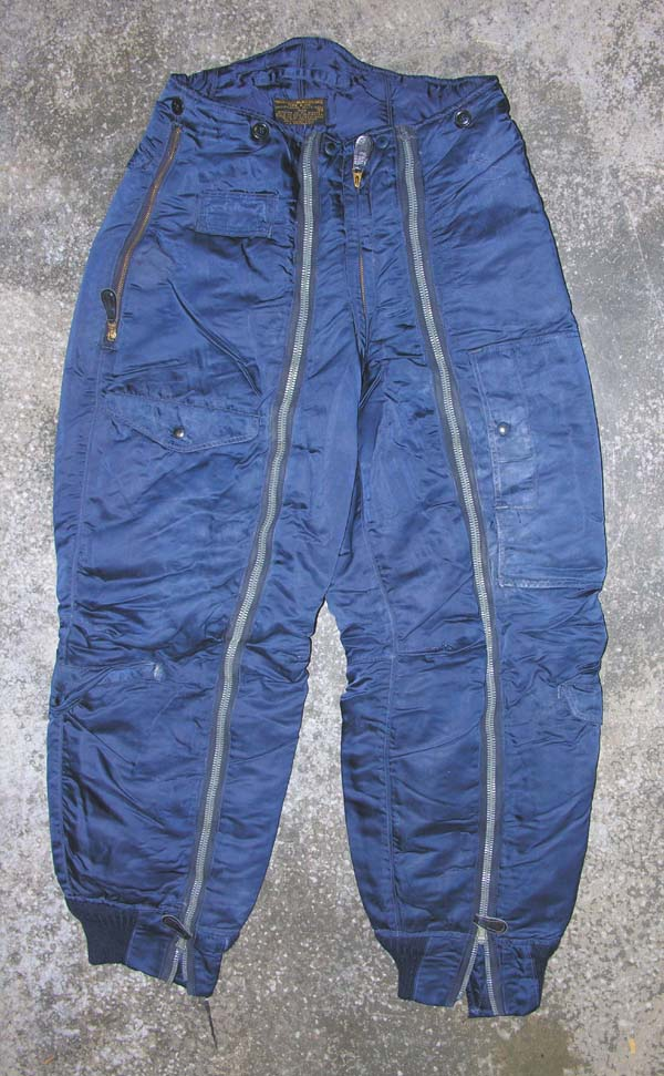 USAF A-11C Flight Trousers