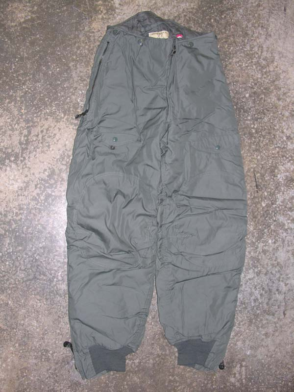 USAF F-1B Flight Trousers