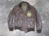 USN G-1 Flight Jacket medium size