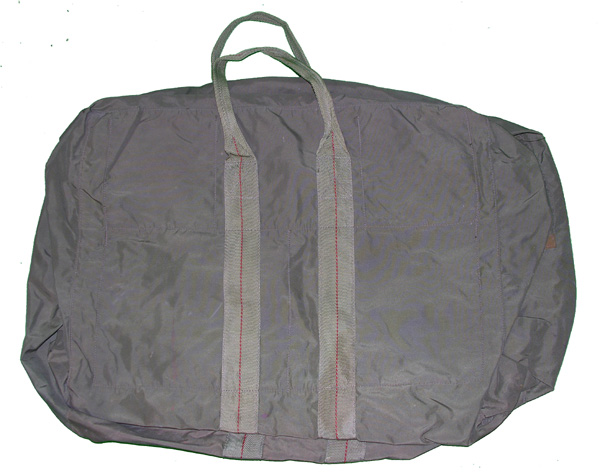 US Navy Parachute Kit Bag