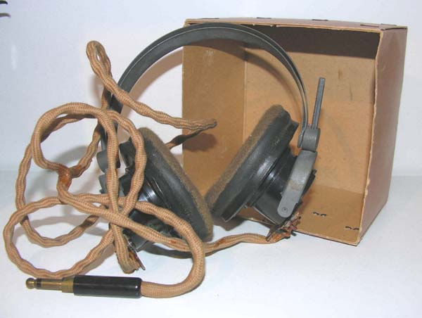 Canadian Headset with box