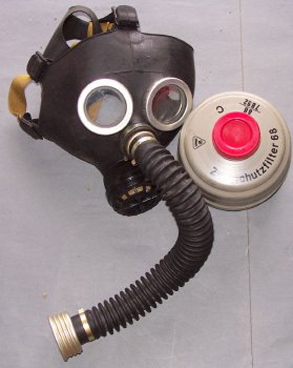 PDF Childrens Gas Mask with h