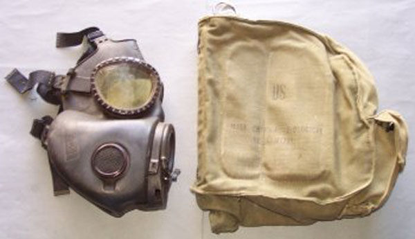 M17A1 Field Protective Mask f