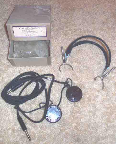 TH-37 Headset