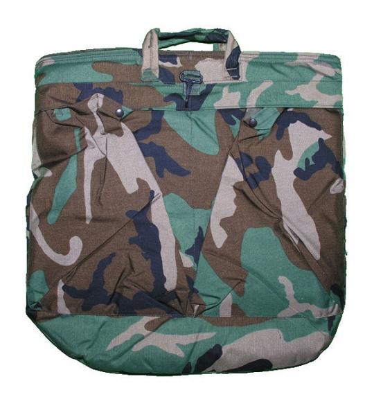 Military Flight Helmet Bag 066af9b19fd8d