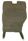 F-4 Ejection Seat Lumbar Back Pad
