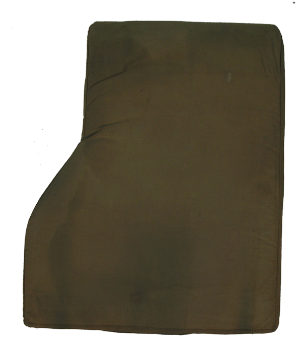 F-4 Ejection Seat Back Pad