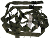 Webbing Harness with Hardware
