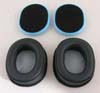 SoftSeal/HushKit® Combo with Oval Ear Cushions by Oregon Aero