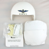 Dual Visor Assembly for US Navy APH-6 Flight Helmet