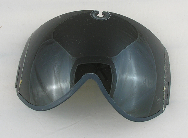 Dark Tinted Visor for APH-5 Flight Helmet