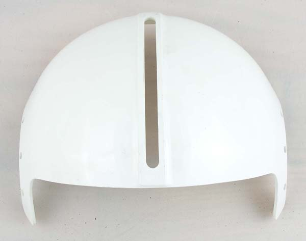 HGU-2A/P Flight Helmet Single Visor Housing