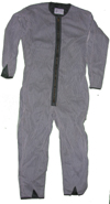 CWU-23/P Anti-Exposure Flying Suit Liner Coveralls