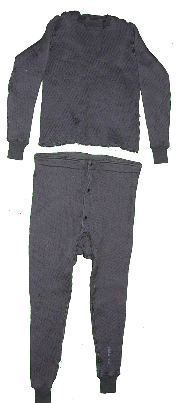 CWU-22/P Anti-Exposure Suit Double Knitted Underwear