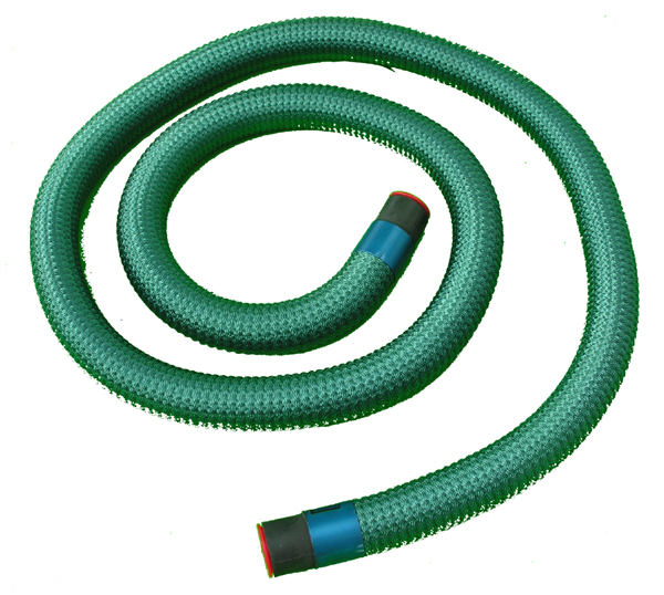 6 Foot Oxygen Air Duct Extension Hose