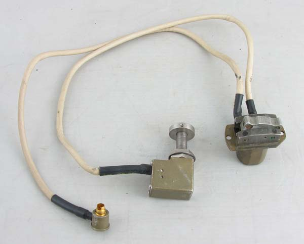 AN/URT-33C Cable Assembly for Ejection Seat Survival Kit