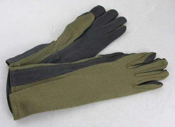 US Army Ground Forces Nomex Gloves