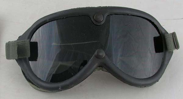 Dust and Wind Goggles