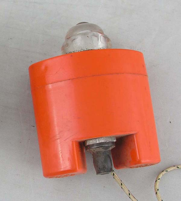 Distress Light Marker