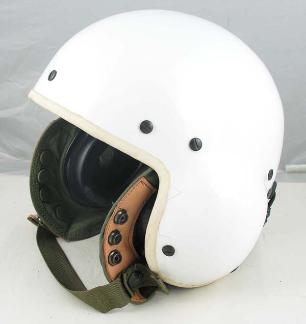 Unissued HGU-39/P Flight Helmet in original box