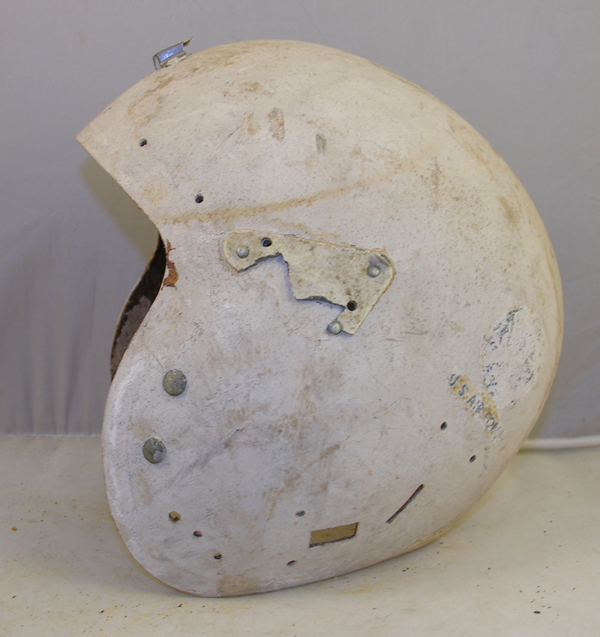 USAF P-4 Flight Helmet