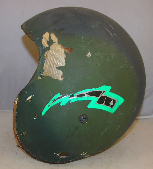 USAF HGU-26/P Flight Helmet