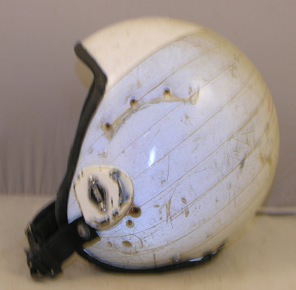 US Navy HGU-33/P Flight Helmet