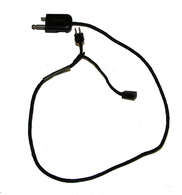 US Navy Hemet Drop Down cord
