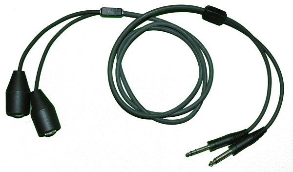 General Aviation Communications Extension Cord