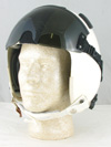 Unissued HGU-22/P Flight Helmet with HGU-55/P visor installed