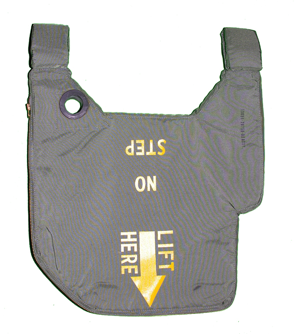 F-4 Ejection Seat Kit Cushion