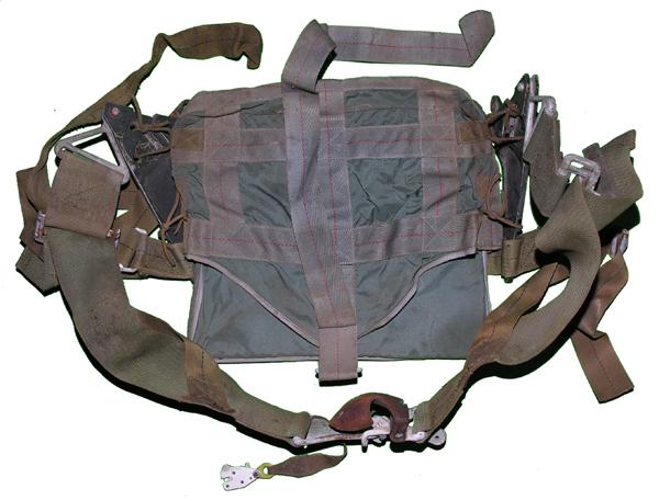 Life Raft Seat Kit