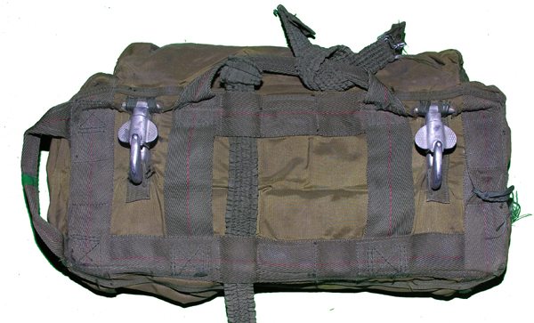 MC-1 Chest Pack