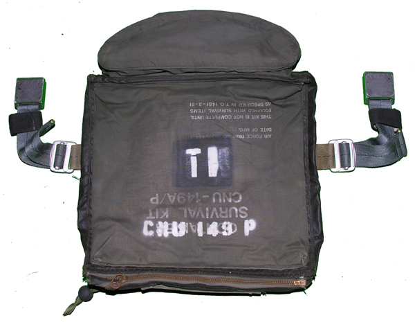 CNU-149A/P Survival Seat Kit