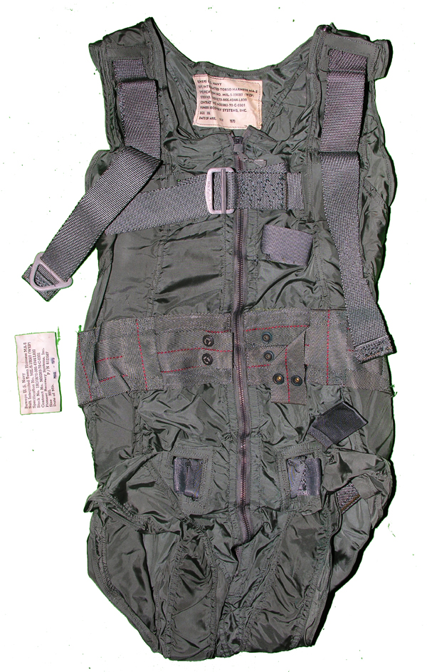 MA-2 Torso Harness - Unissued