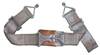 Aircraft Seat Belt Type MD-2