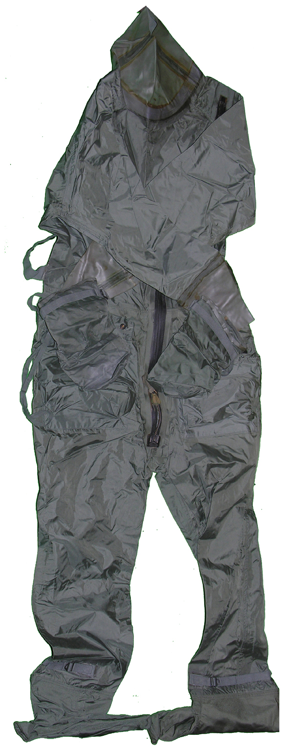 CWU-16/P Anti-Exposure Suit