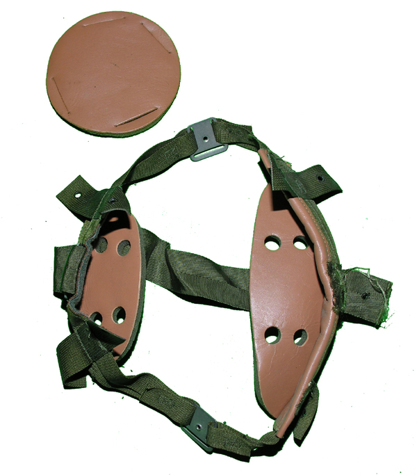 SPH-3 Suspension Harness and Pads