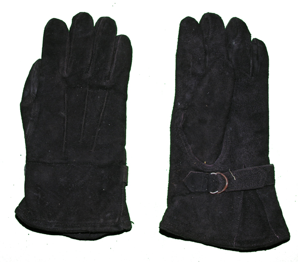Russian Leather Gloves