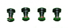 MBU-12 Oxygen Mask Strap Screw and Nut Sets