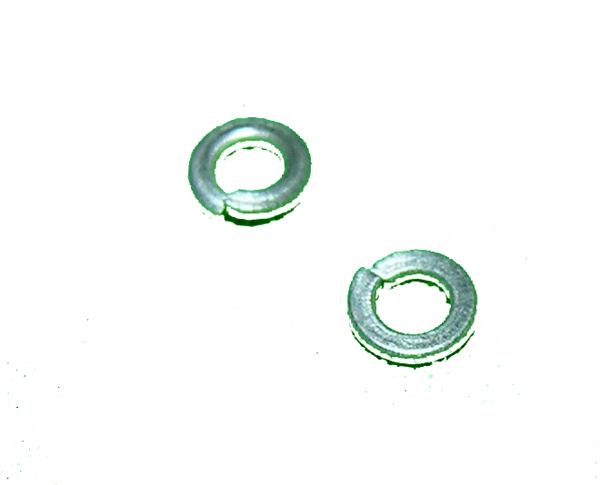 MBU-12 Oxygen Mask Screw Lock Washer for M-101 Microphone